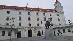 Bratislava en 1 dia