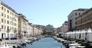 8 cosas que hacer en Trieste, Italia. Una ciudad de castillos y acantilados 2