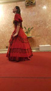 Experiencia en Budapest. Visitamos la Opera y la terma Szécheny 2