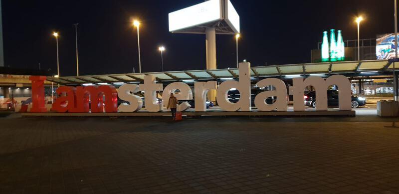 Amsterdam sorprende, entusiasma e intriga a sus visitantes 2