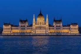 Experiencia en Budapest. Visitamos la Opera y la terma Szécheny 3