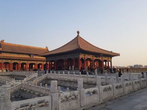 Viaje a China. Shangai, Zhujiajiao y Beijing