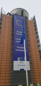 La otra cara de Bruselas 4